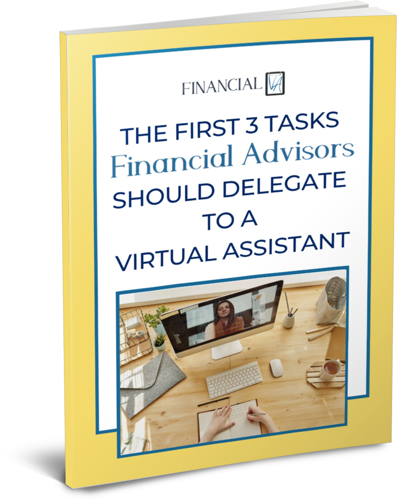 What can you take off your plate and delegate?